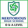 Meritorious High School – Cambridge O-Level & A-Level