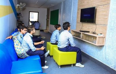 Boys Common Room
