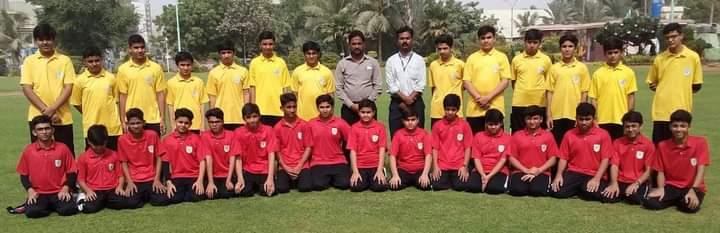 Inter School Cricket Tournament 2018-19
